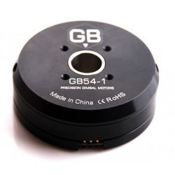 Moteur Brushless nacelle GB54-1 - TMOTOR