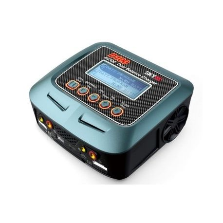 Chargeur Sky-RC D100 2x100W