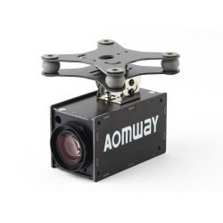 Camera FPV 600TVL lentille 3.6mm - RunCam