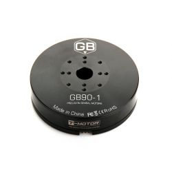 Moteur Brushless nacelle GB90-1 - TMOTOR