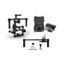 Nacelle à main MōVI M5 + MIMIC Bundle - FREEFLY