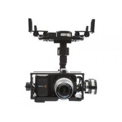 Nacelle 3 axes Zenmuse pour BlackMagic Pocket - DJI