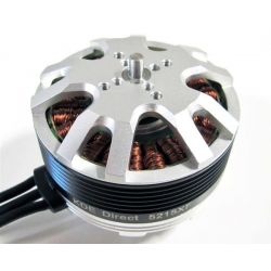 Moteur Brushless 5215XF 220kv - KDE DIRECT