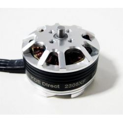 Moteur Brushless 2306XF 2550kv - KDE DIRECT