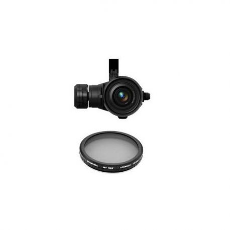 Filtre variable ND 2-400 Zenmuse X7 - Freewell