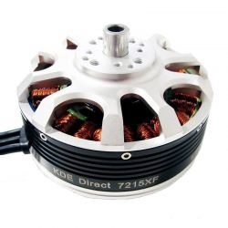 Moteur Brushless 7215XF 135kv - KDE DIRECT
