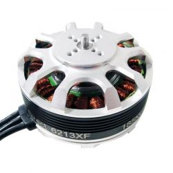 Moteur Brushless 6213XF-185kv - KDE DIRECT