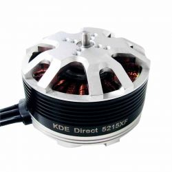 Moteur Brushless 5215XF 435kv - KDE DIRECT