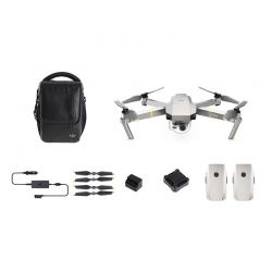 Mavic Pro Platinum Fly more combo - DJI