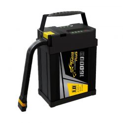 Batterie 16000 mAh 44,4V 15C 12S - TATTU PLUS