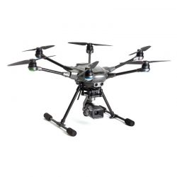 Drone hexacoptère Typhoon H3 - YUNEEC