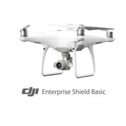 Enterprise Shield Basic pour Phantom 4 RTK - DJI