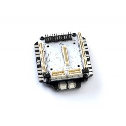 Mini carrier board/PDB Combo pour Pixhawk Cube - AIRBOT SYSTEMS