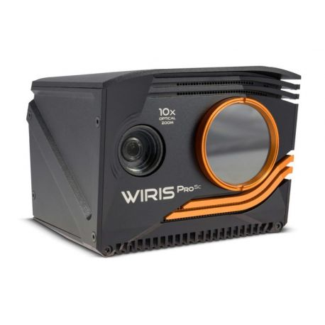 Caméra thermique Wiris Pro SC 256 GB - WORKSELL