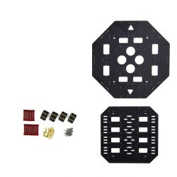 Kit plaque support ESC - GRYPHON DYNAMICS