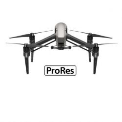 Combo Inspire 2 Licence Apple ProRes - DJI
