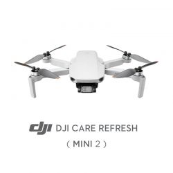 DJI Care Refresh 1 an pour drone Mini 2 - DJI