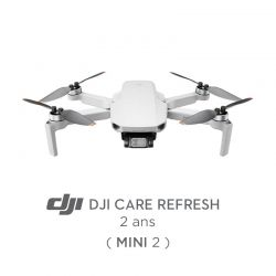 DJI Care Refresh 2 ans pour drone Mini 2 - DJI