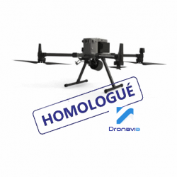 Module d'homologation S2 S3 Matrice 300 RTK - Flying Eye