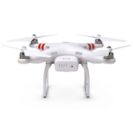 PHANTOM 2 UPGRADE DJI RTF + Zenmuse H3 3D