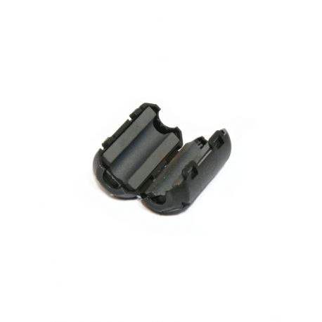 Clip On Soft Ferrite Rings (5pc)