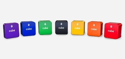 The Cube flight controller, new products and new uses